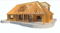 Architectural and Structural Building Plans, CAD and Drafting