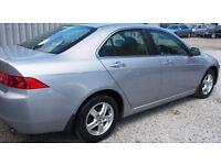 ((( AUTOMATIC ))) HONDA ACCORD 2.0 IVTEC EXECUTIVE FACELIFT ***MOT- 11 MTHS ***VERY CLEAN CAR