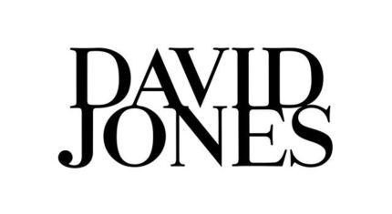 David Jones Giift Card ($90)