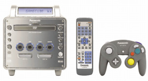 Wanted To Buy Panasonic Q Console