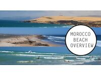 free 10 day holiday to morocco in November