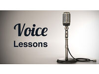 Singing Lessons in Nottingham City Centre