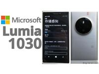 Nokia lumia 1030 41mp camera unlocked