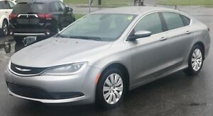 2015 Chrysler 200 LOWEST PRICE IN OTTAWA