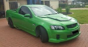 2008 Holden Commodore Ute Ellenbrook Swan Area Preview