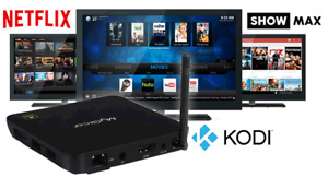 Free Netflix, HBO, Video on Demand with KODI boxes