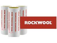 Rockwool Roll Loft Roof Insulation