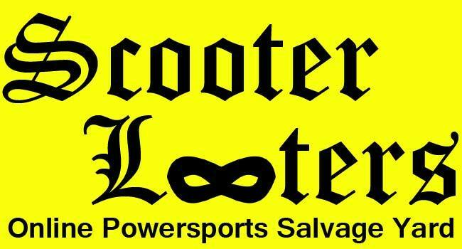 Scooter Looters
