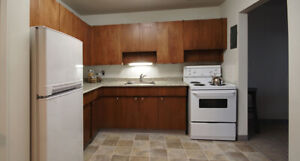 1 BEDROOM APARTMENT IN STURGEON CREEK