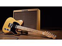 Guitar Repair Shed