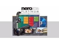 Nero 2016 MAC WINDOWS FREE RECORDED DELIVERY