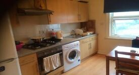2 Bed Flat To Rent with private rear garden in Crystal Palace Station