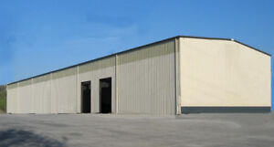 STEEL BUILDINGS SALE