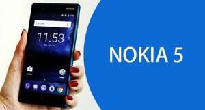 NOKIA 3 BRAND NEW ONE YEAR NOKIA WARRANTY  $179 NOKIA 5 BRAND NEW ONE YEAR NOKIA WARRANTY ONLY $250 @  ANGEL ELECTRONICS