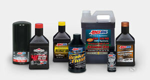 AMSOIL For your Snowmobile and 4 Wheeler or whatever you have