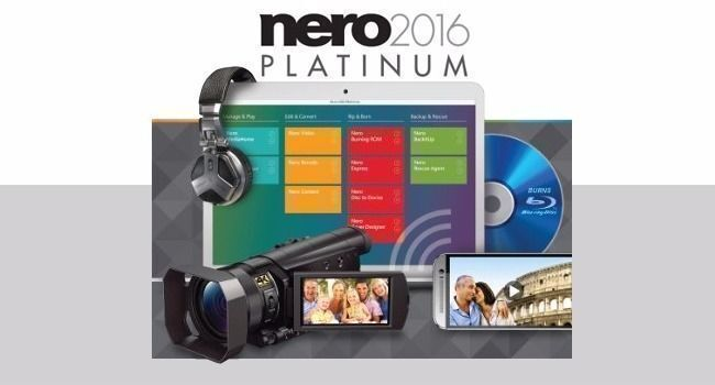 Nero 2017 Platinum Genuine BRAND NEW SOFTWARE FREE RECORDED DELIVERYin Lambeth, LondonGumtree - This listing is for a genuine version of Nero 2017 Platinum edition . The software can be collected, posted or for instant usage you can receive a download link and be up and running within 5 minutes. Genuine seller has bene on gumtree for years, so...