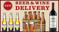 Food And Beer Delivery Service By Delivery Goods Moncton