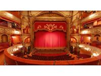 Grand Opera House - legally blonde