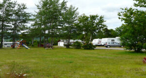 Ceilidh's Campground