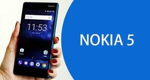 NOKIA 3 BRAND NEW ONE YEAR NOKIA WARRANTY  $210 NOKIA 5 BRAND NEW ONE YEAR NOKIA WARRANTY ONLY $260 @  ANGEL ELECTRONICS
