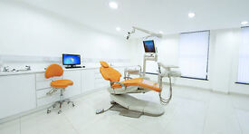 Dental Clinic to Let, 5 Min from Chadwell Heath Station call us 020 3355 0908