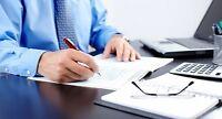 Services comptables et fiscales