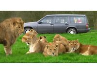 longleat and alton towers tickets