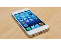 IPHONE 4 White Mint Condition Boxed