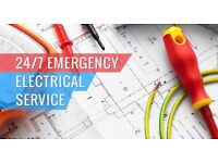Part P Qualified Electrician Wanted - Immediate Start