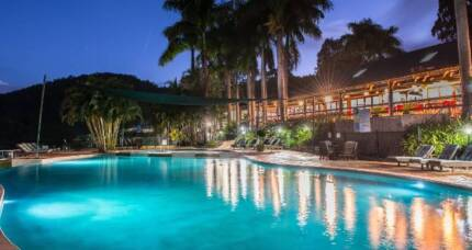 Gold Coast Holiday Accommodation for New Years Eve