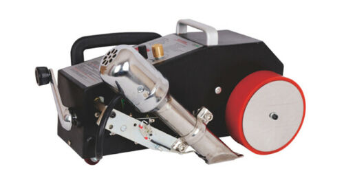 USA Stock! Banner Welder PVC Heating Jointer For Solvent Printers Free Delivery!