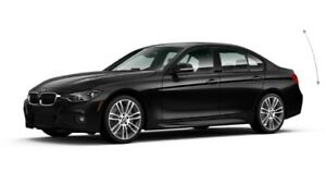 NEW LEASE ! 2018 BMW 340xi M package 320 HP