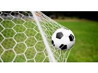 U12 FOOTBALL PLAYERS WANTED - SOUTHGATE - ENFIELD - OAKWOOD