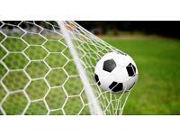 Year 3 U8's/U9's football team requires players N14, N13, EN2, N20
