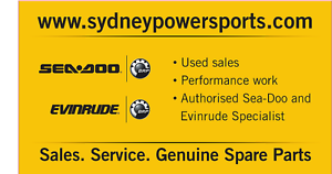 Sydney Powersports - Authorised Sea-Doo Dealer Cabramatta Fairfield Area Preview