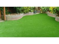 ARTIFICIAL GRASS - HIGH QUALITY FAKE GRASS REDUCED PRICE OFFERS