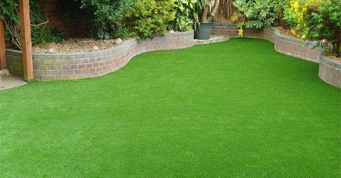 35mm PREMIUM Artificial grass