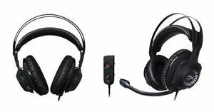HyperX Cloud Revolver S Gaming Headphones
