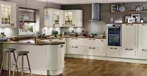 Tired of your old Kitchen? Ready for a renovation or remodel. We can Help!