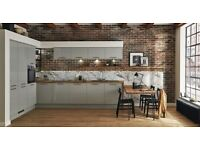 Kitchen fitter and supplier