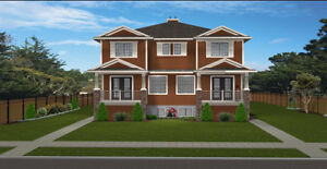 BRAND NEW! Camrose 3 or 4 bedroom