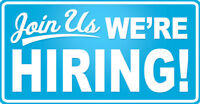 Now Hiring: F/T Customer Service Rep. Scarborough