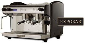 SAVE OVER £1,450 Commercial coffee machine, NEW LOWER PRICE see description