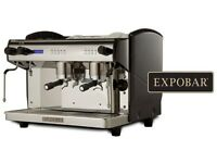 Commercial coffee machine, pump, grinder etc NEW LOWER PRICE see description