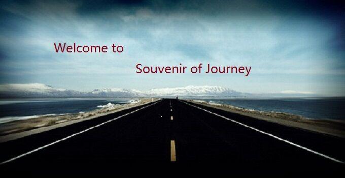 Souvenir of Journey
