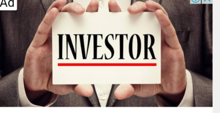 Investor/Silent Partner Wanted