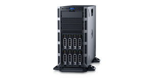 Dell Servers (new) with Engineer Assitance and Installation