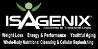 ISAGENIX - Weight Loss, Energy, Performance & Health Solutions