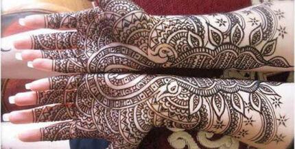 Henna Art , Mehandi ,Beauty Treatments
