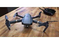 DJI Mavic Pro Drone Great condition